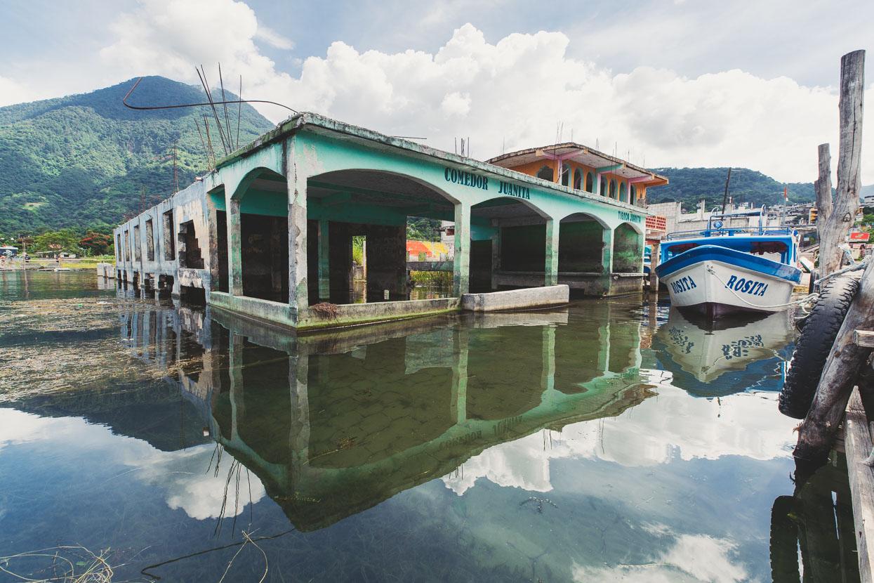 San Pedro de Atitlán – Antigua, Highlux Photography
