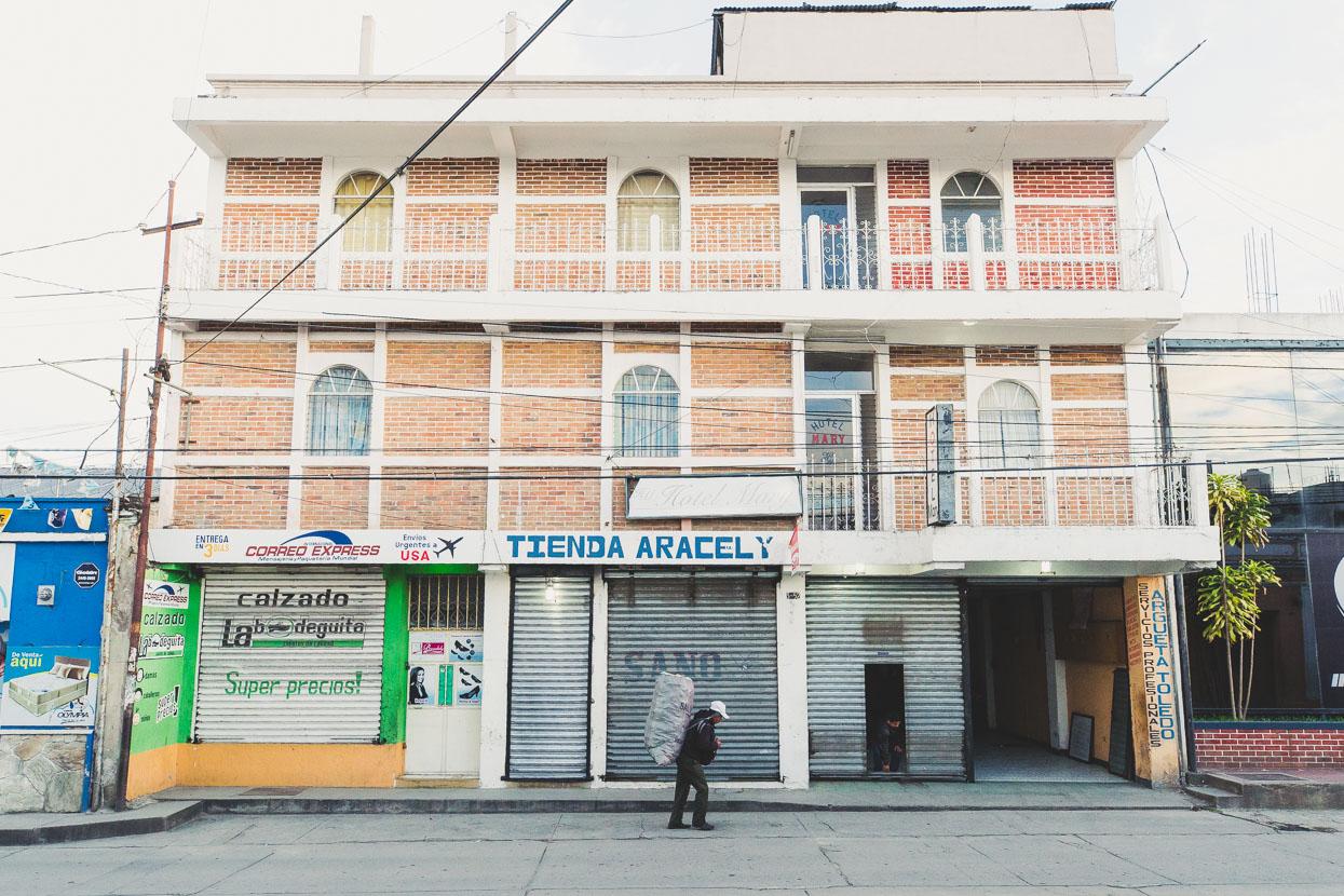 Exploring the Sierra de los Cuchumatanes: part I, Highlux Photography