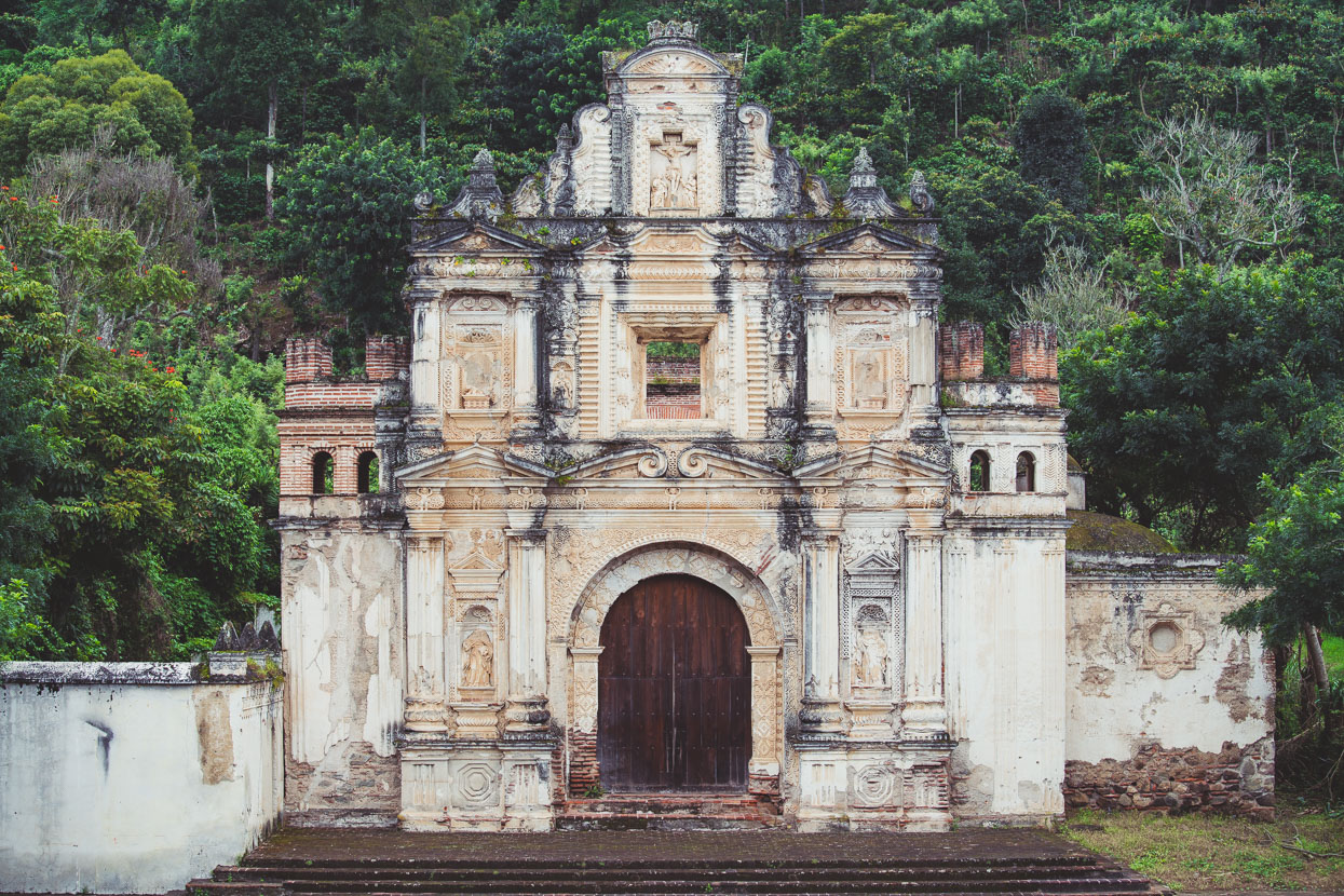 Antigua, Guatemala, Highlux Photography