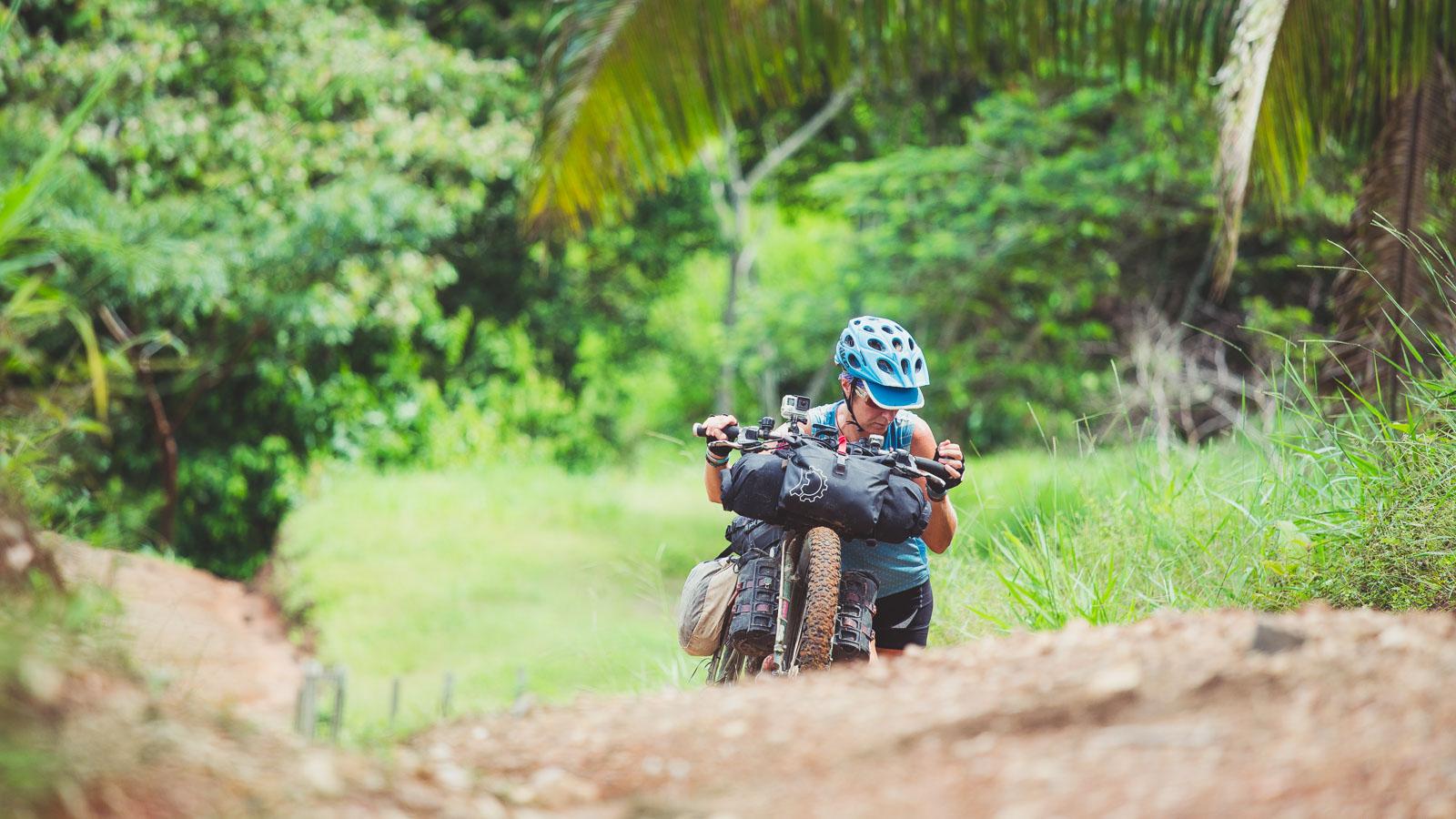Honduras: La Ceiba – Catacamas