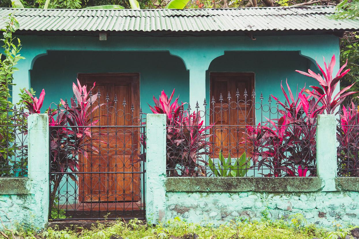 Cycling Isla de Ometepe, Nicaragua, Highlux Photography