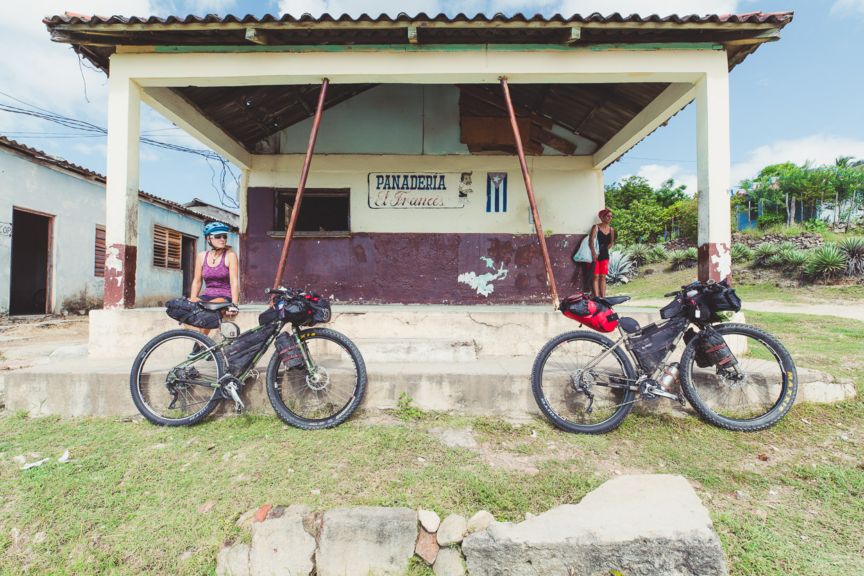 The Bicycle Diaries: Bikepacking Cuba's La Ruta Mala, Highlux Photography
