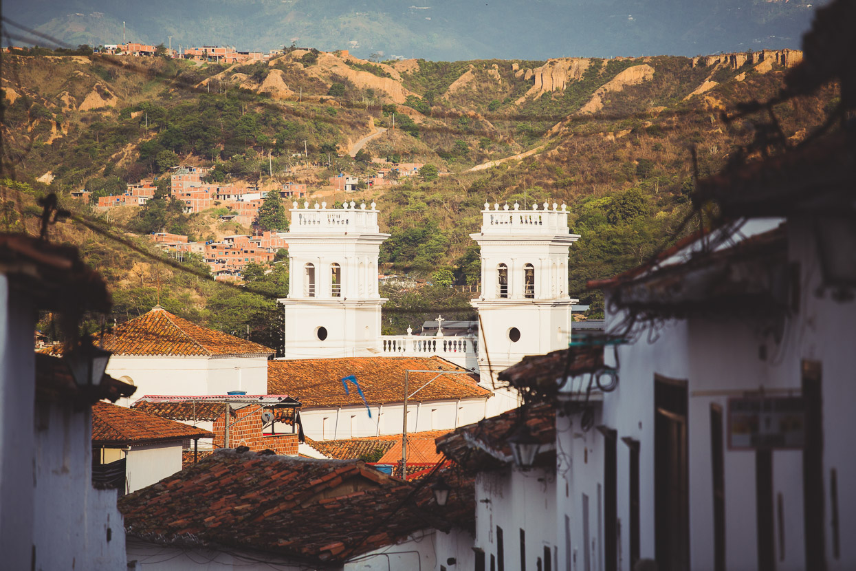 Colombia: San Antonio – Zapatoca, Highlux Photography