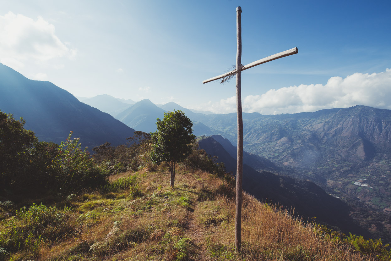 Colombia: San Gil – El Cocuy, Highlux Photography