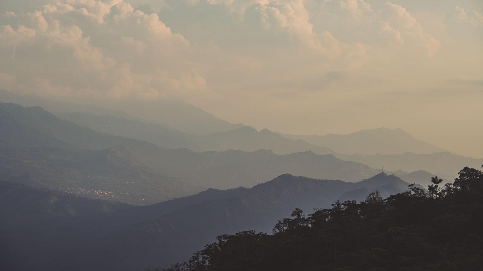 Colombia: Villa de Leyva – Suesca