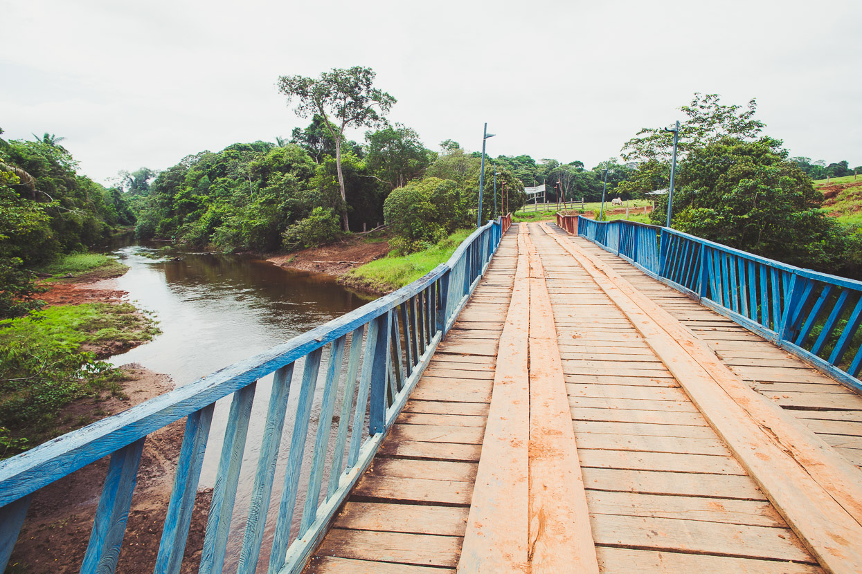 Colombia: Bogotá – La Macarena, Highlux Photography