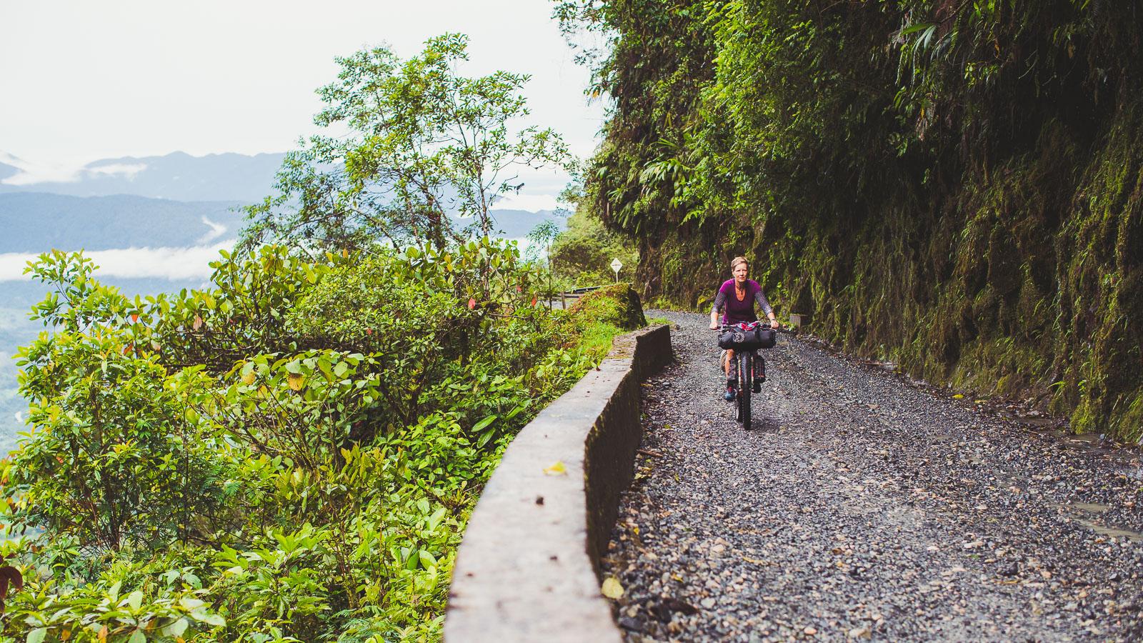 Colombia: San Agustín – Pasto