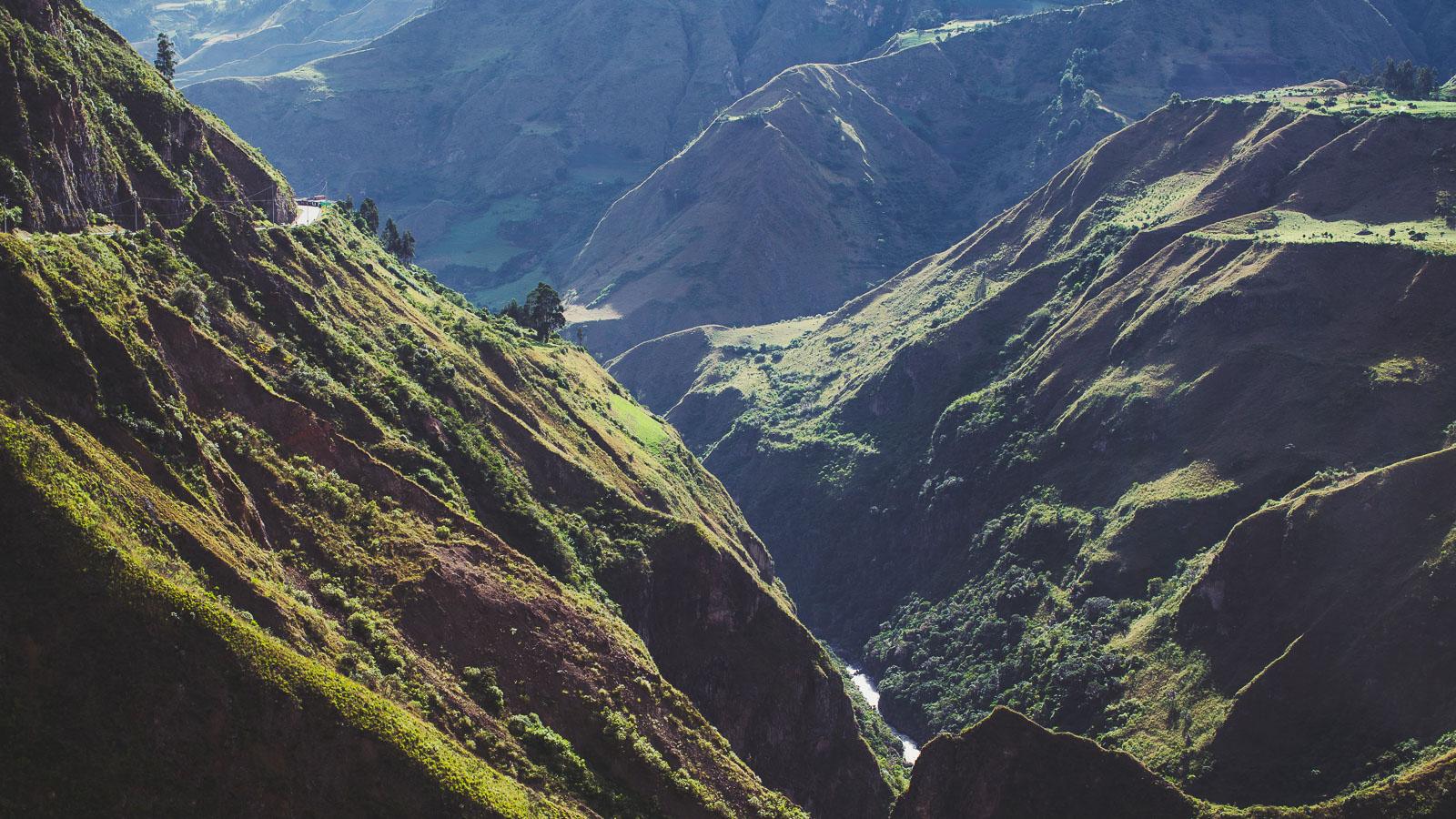 Colombia: Pasto – Ipiales