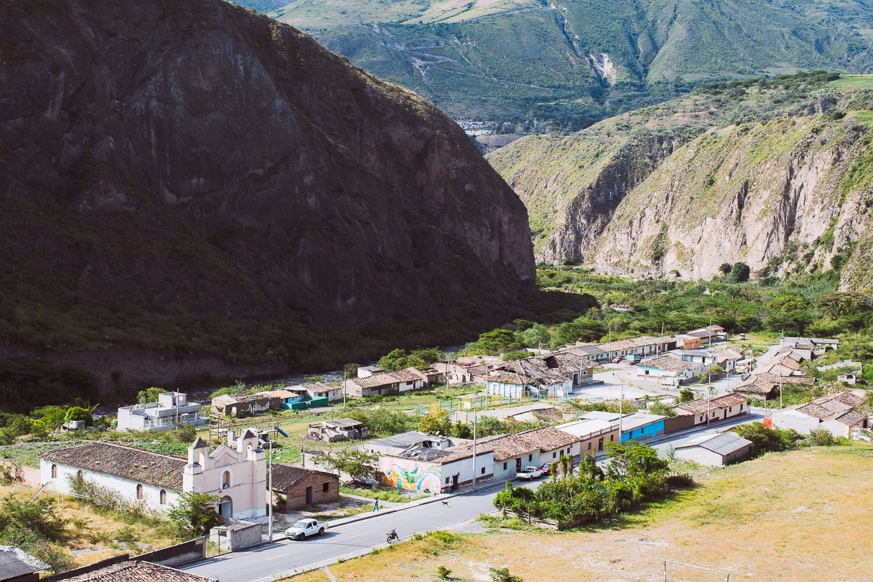 Ecuador: Tulcan – Otavalo, Highlux Photography