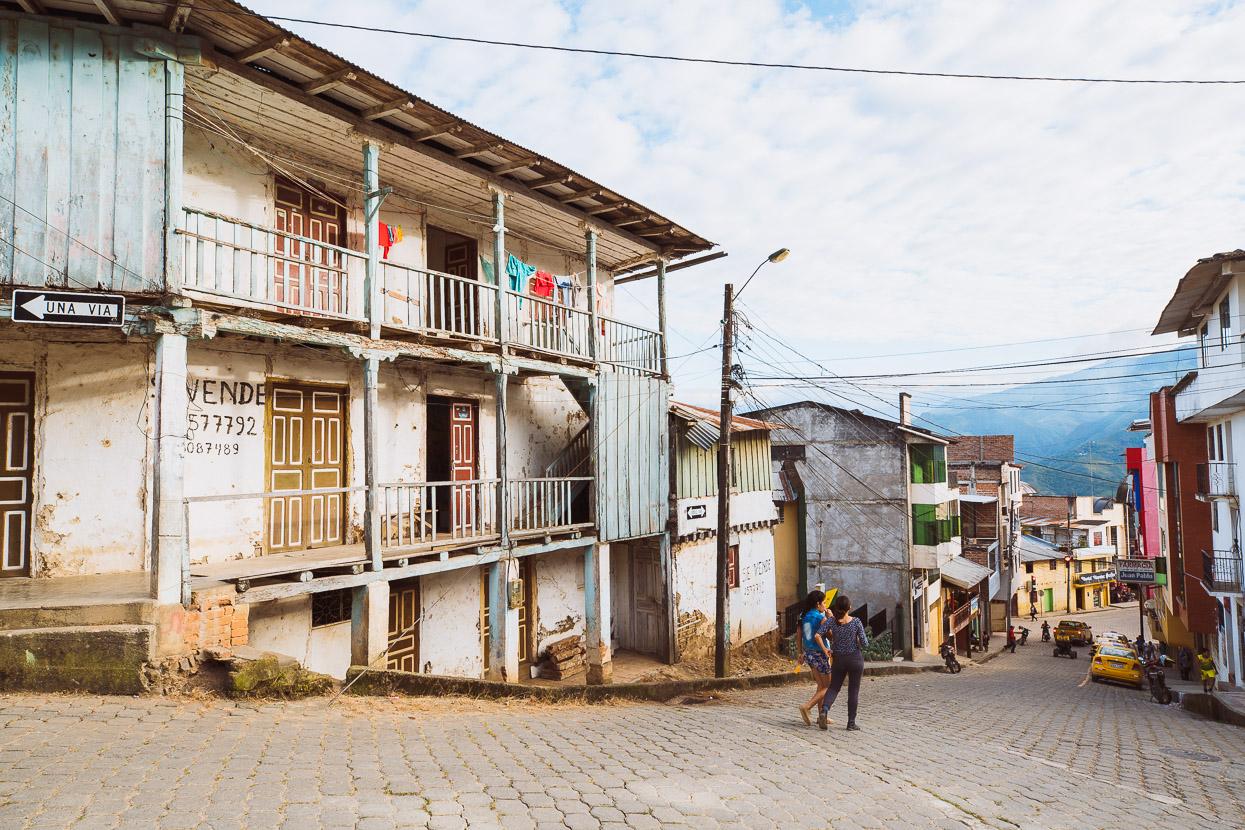 Ecuador: Cuenca – La Balsa, Highlux Photography