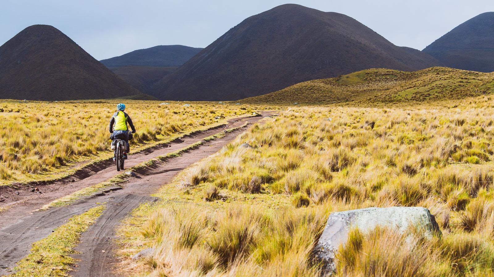 Ecuador: Otavalo – Lasso