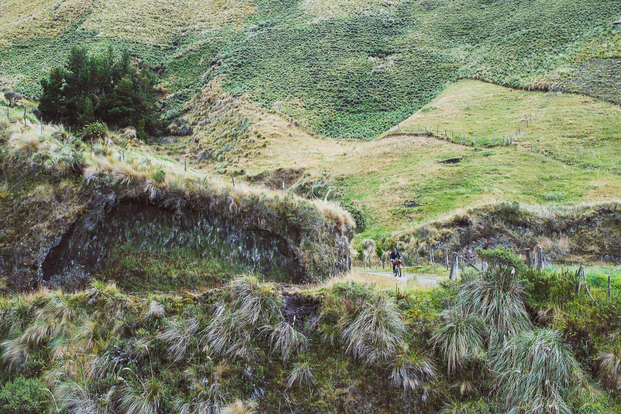Ecuador: Salinas – Cuenca via Volcan Chimborazo, Highlux Photography