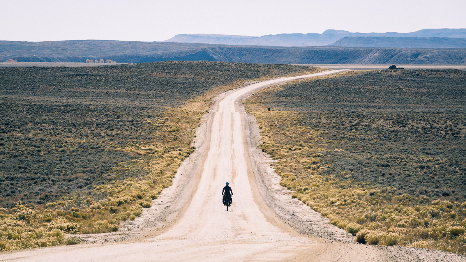Photography on the Road: equipment & workflow for bikepacking