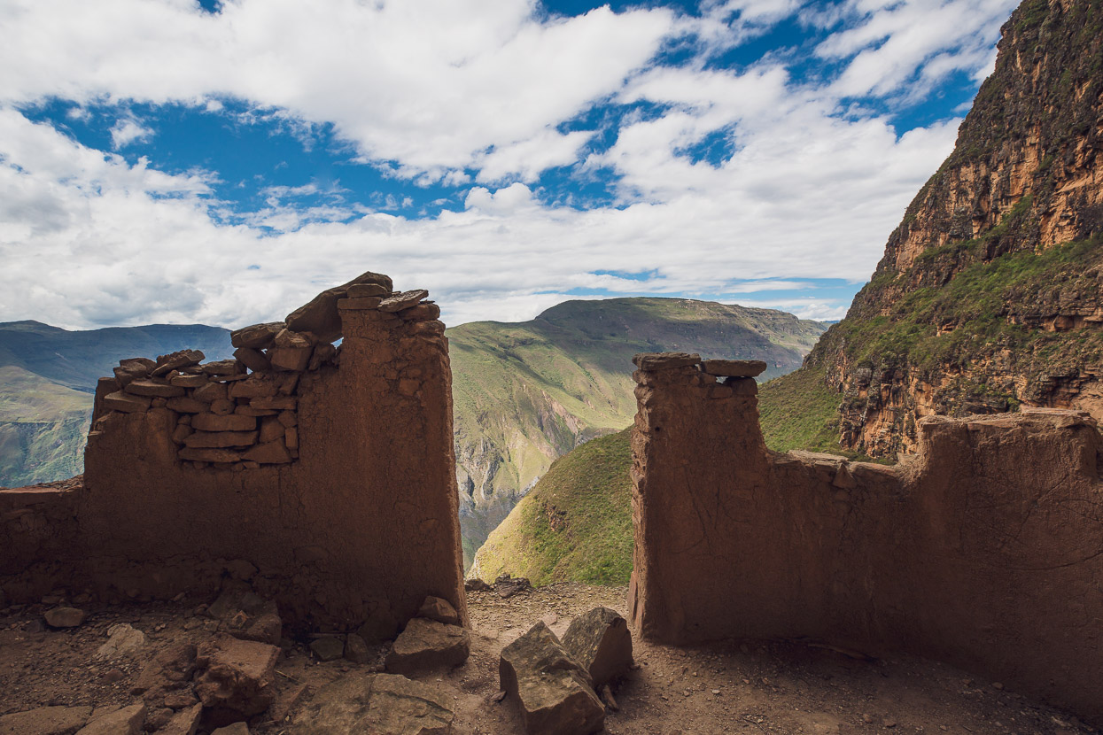 Perú: La Balsa – Leimebamba, Highlux Photography
