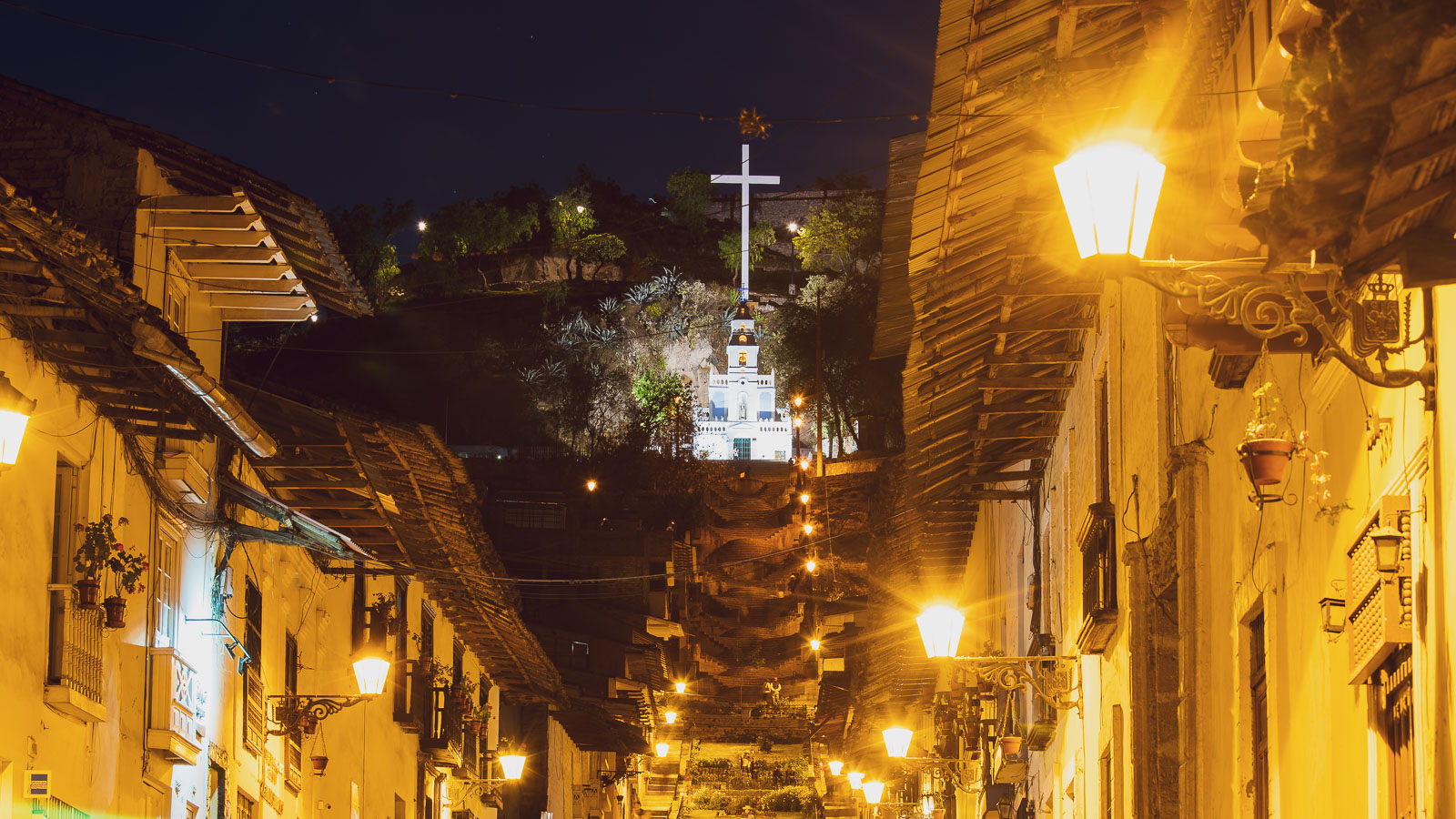 Peru: Leimebamba – Cajamarca