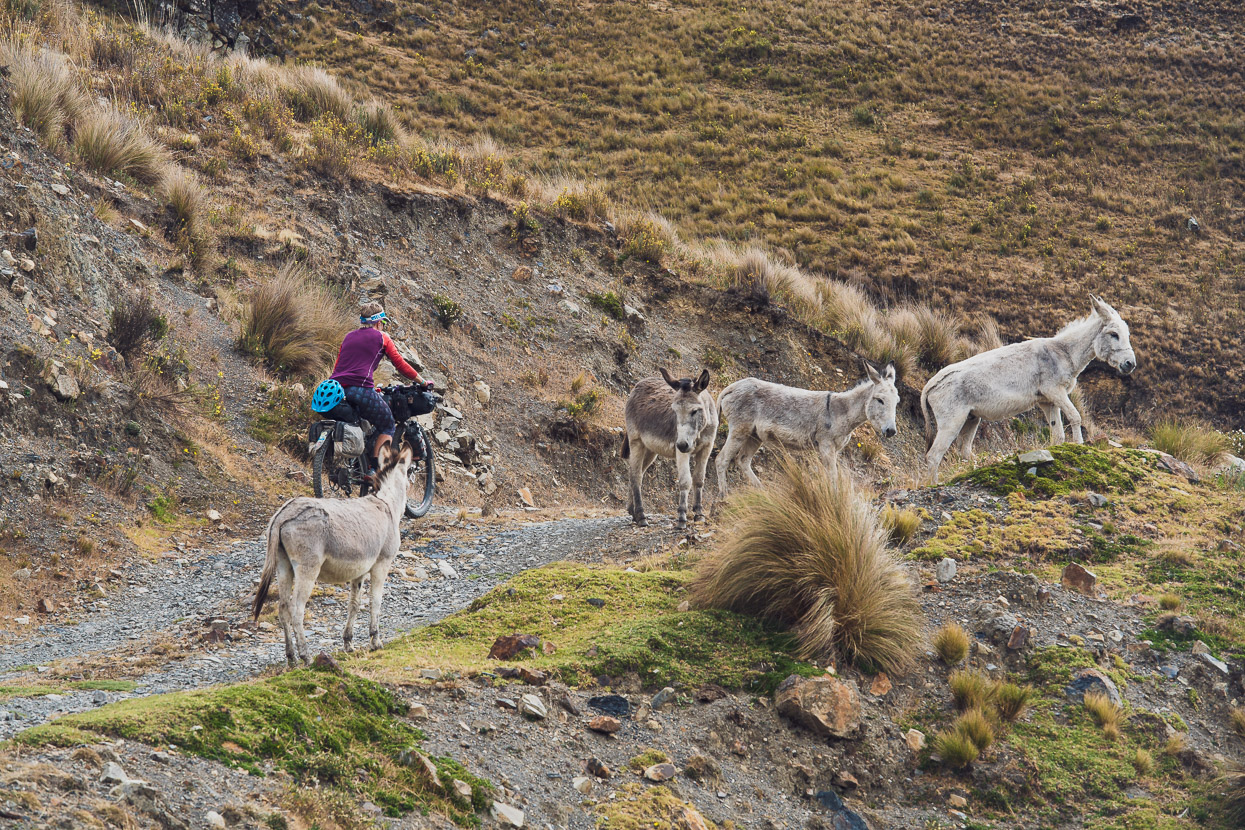 Perú: Pallasca – Tarica (High Route), Highlux Photography
