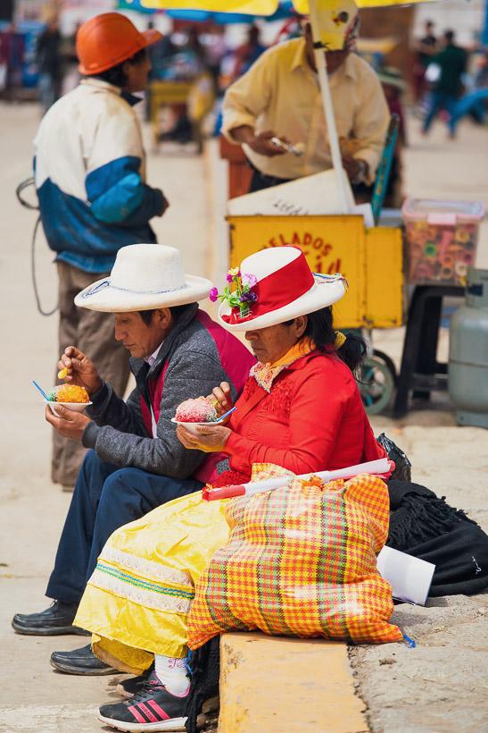 Perú: Tarica – Carhuaz via Portachuelo de Llanganuco, Highlux Photography