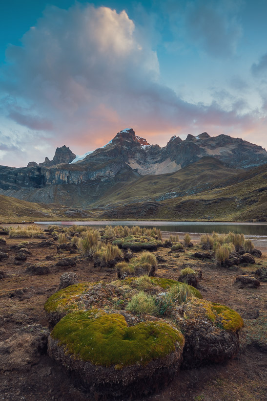 Perú: Huallanca – Oyon, Bikepacking the Cordillera Huayhuash, Highlux Photography