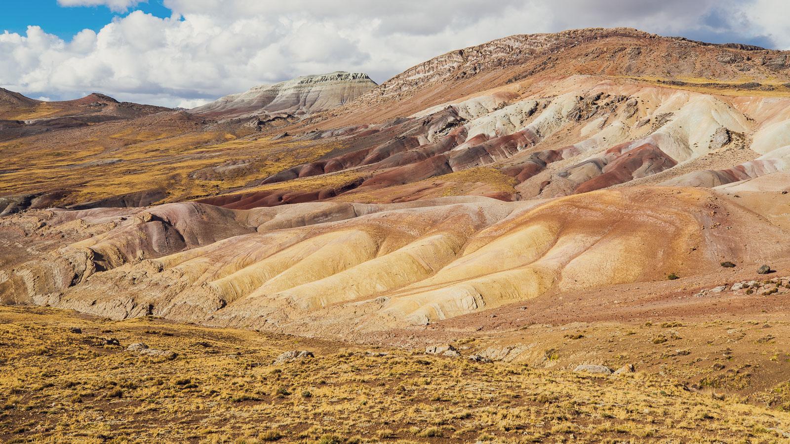 Perú Divide: Oyon – Chicla
