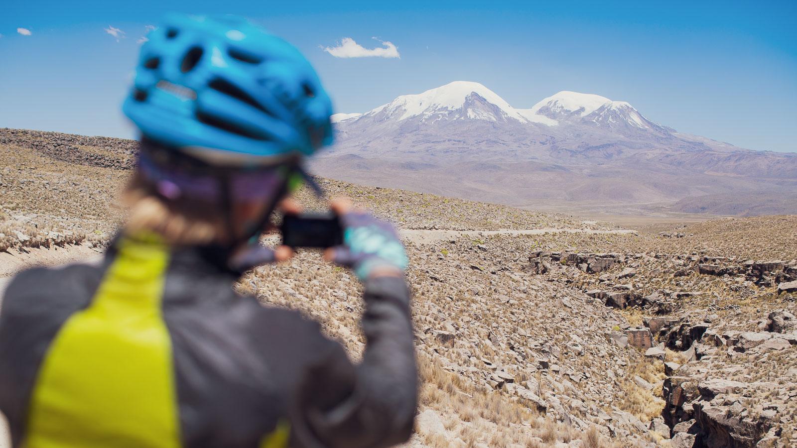 Perú Divide, Cones & Canyons: Cotahuasi – Arequipa