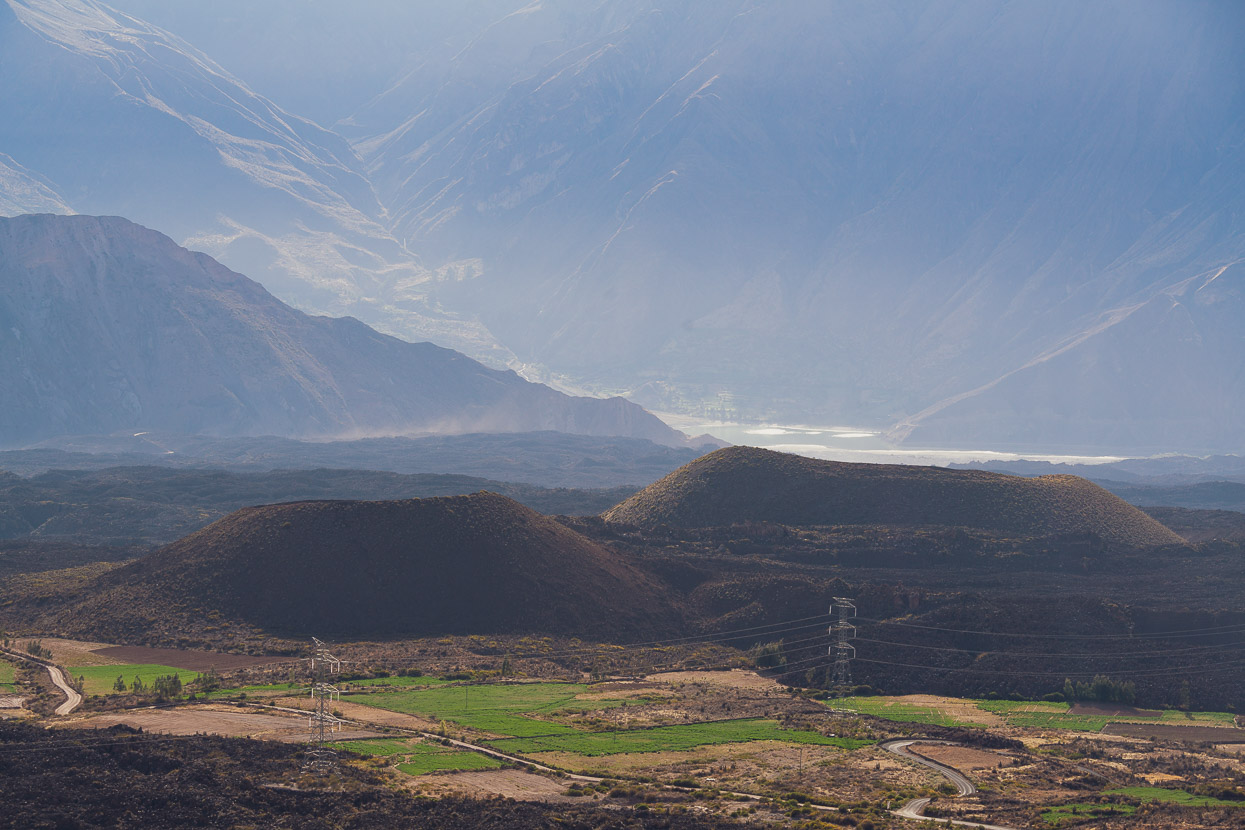 Perú Divide, Cones & Canyons: Cotahuasi – Arequipa, Highlux Photography