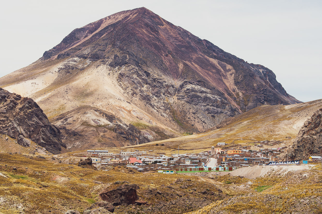 Perú: Arequipa – Copacabana, via Volcan Ubinas, Highlux Photography