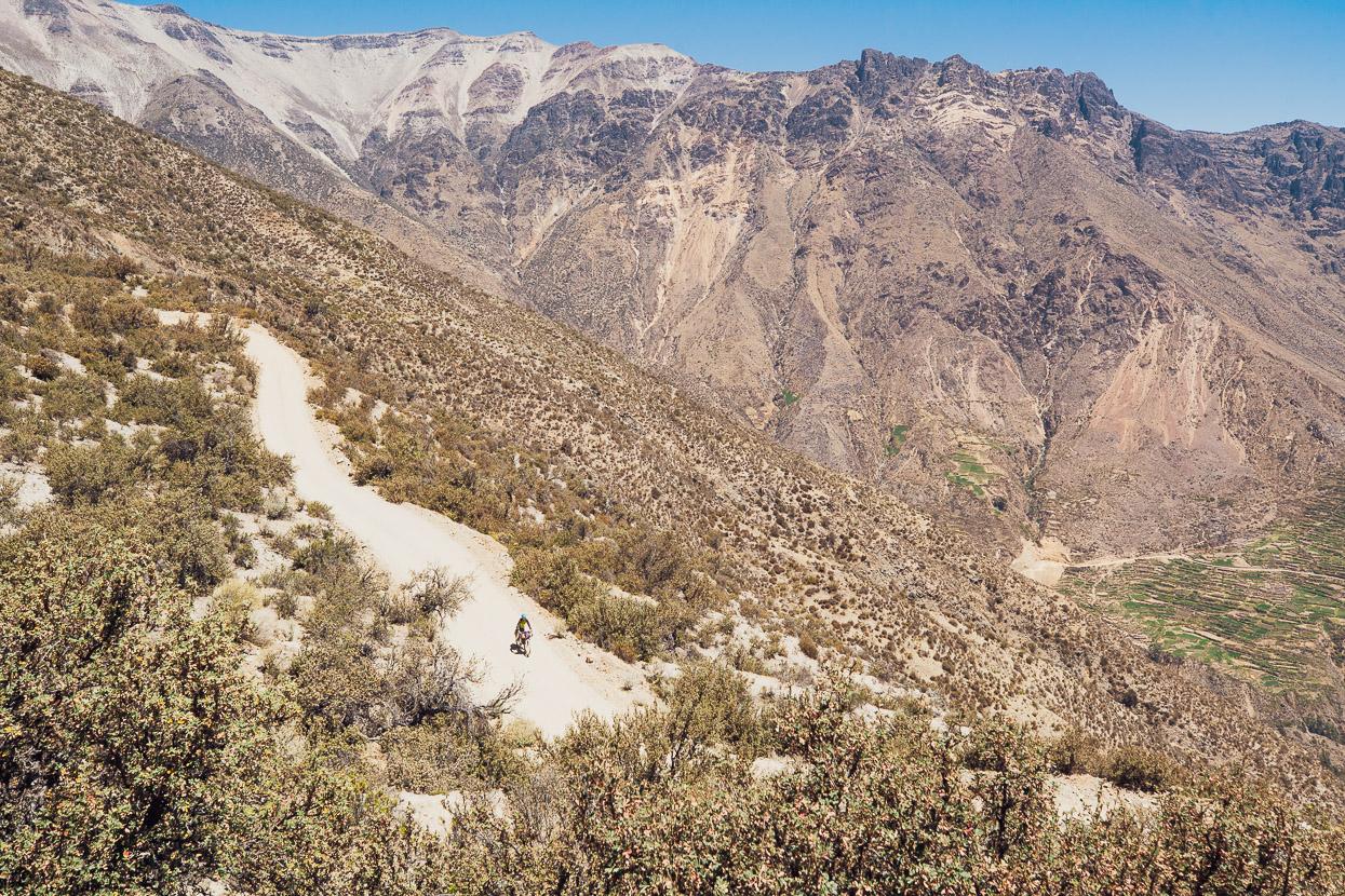 Perú: Desaguadero – Arequipa via Volcan Ticsani, Highlux Photography