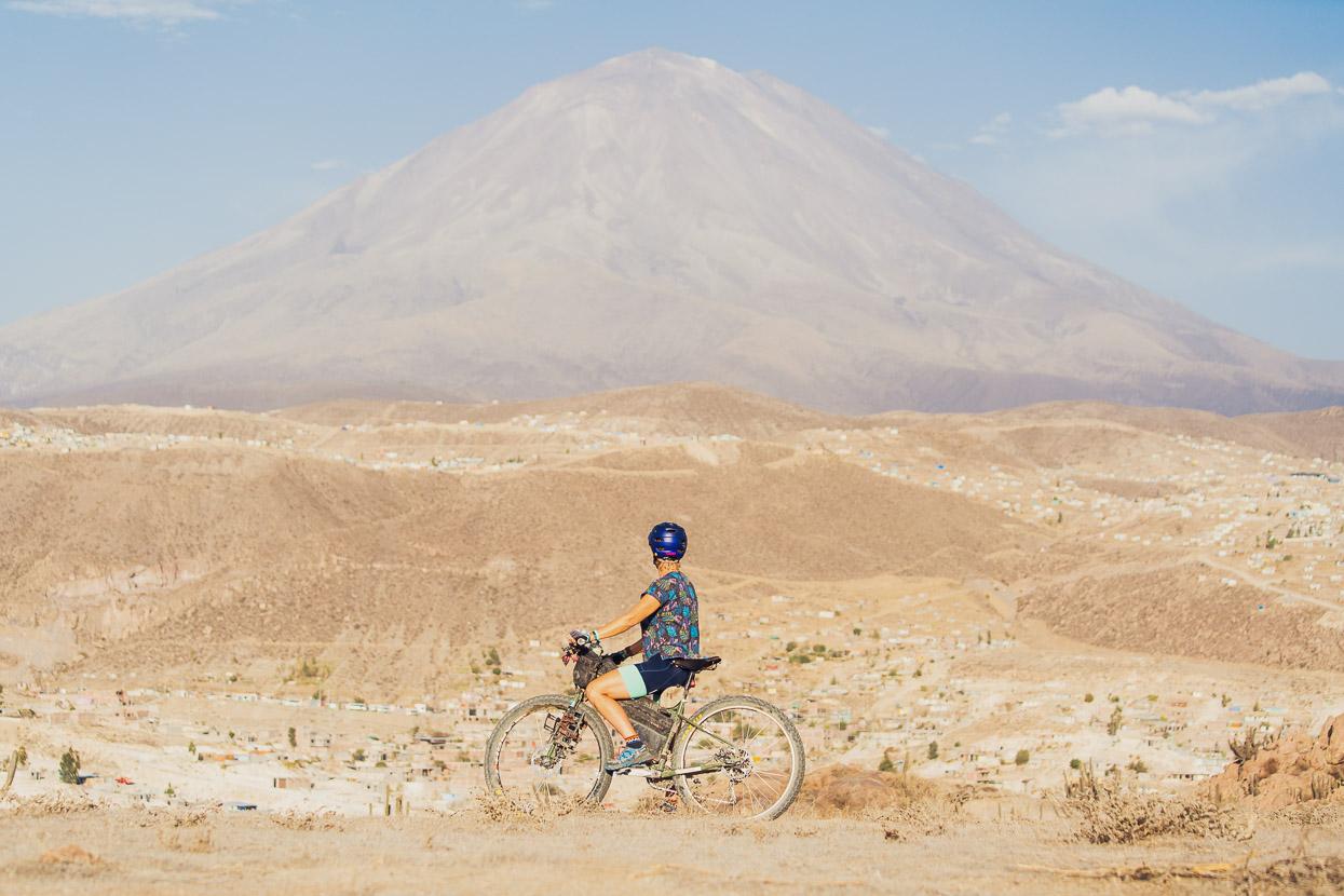 Arequipa, Peru, Highlux Photography