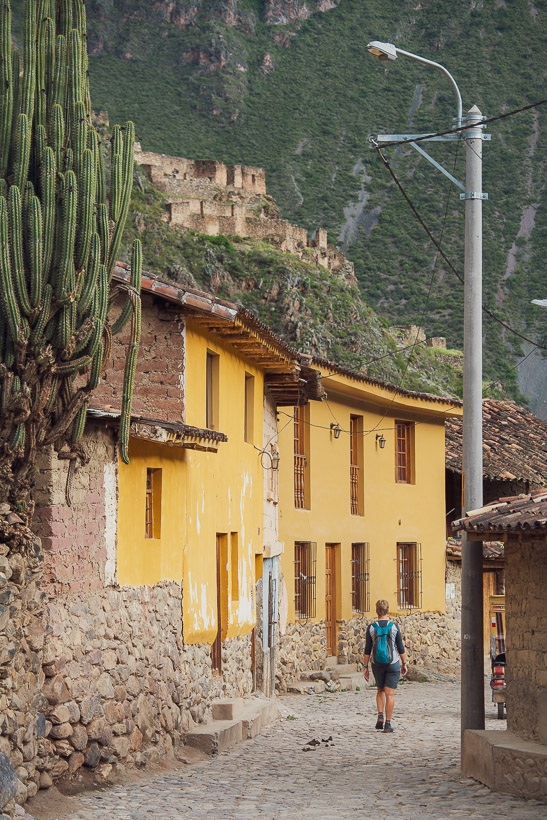Peru: Cusco – Cachora, Highlux Photography