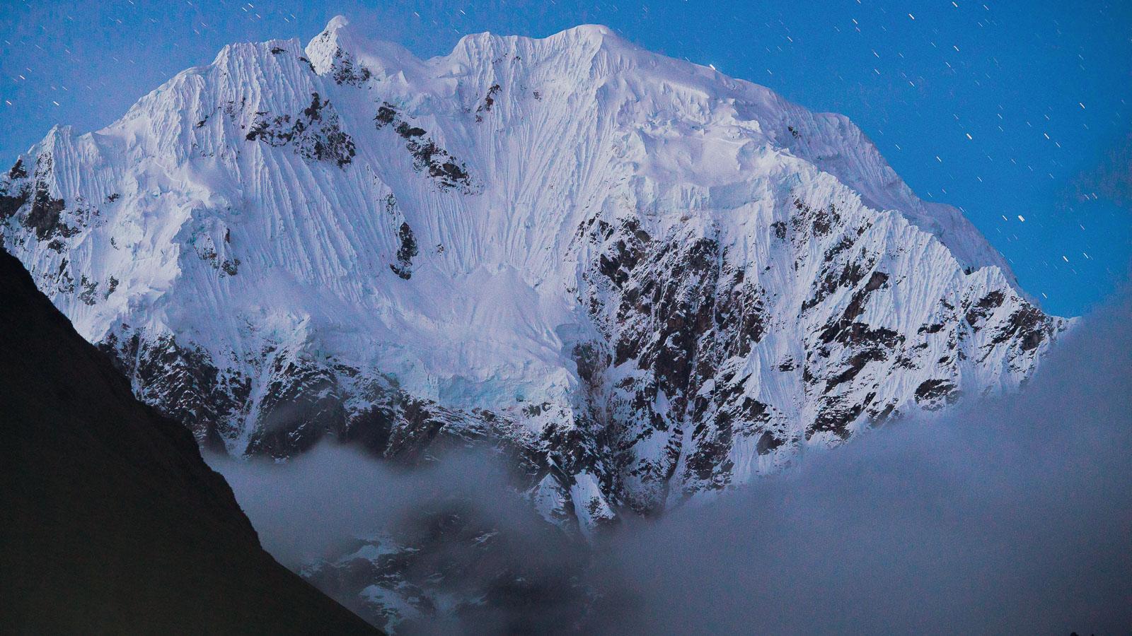 Perú: Mollepata – Santa Teresa via Salkantay Pass
