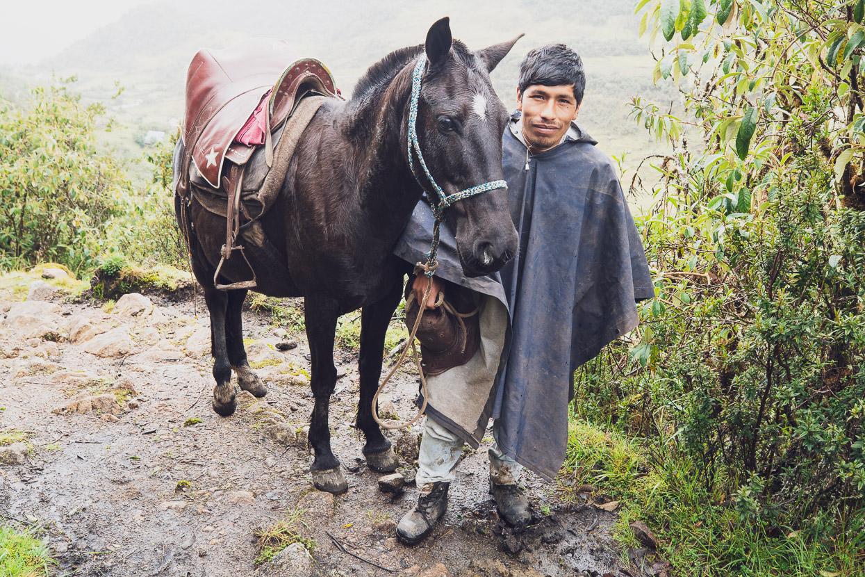 Perú: Santa Teresa – Huancacalle via Abra Mojon & the Inca Trail, Highlux Photography