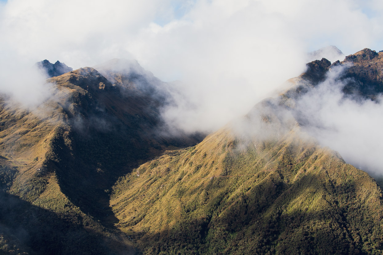 Perú: Huancacalle – the Lost City of the Inca, Espíritu Pampa, Highlux Photography