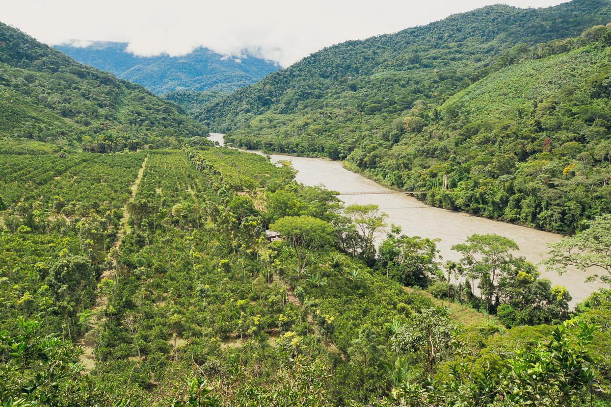 Perú: Espiritu Pampa – Atalaya via the Rio Urubamba, Highlux Photography