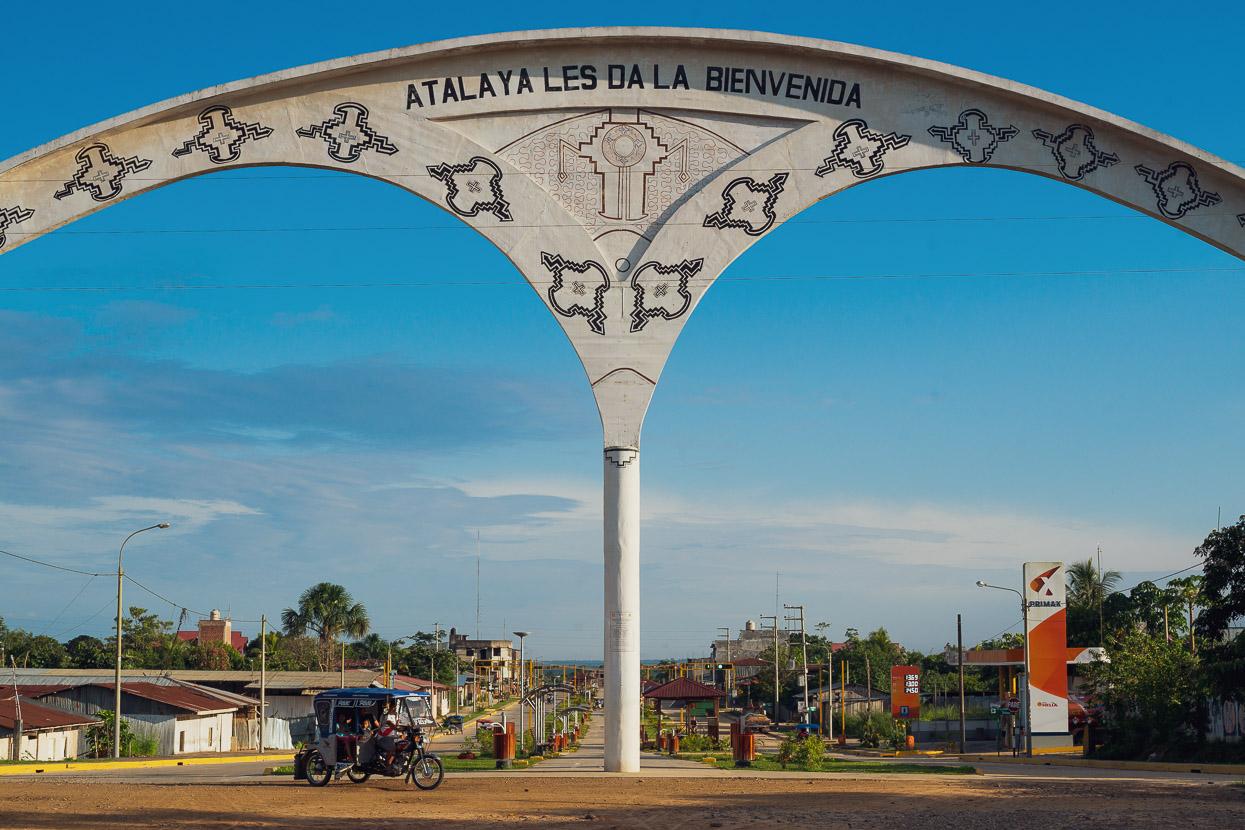 Perú: Atalaya – Satipo, Highlux Photography
