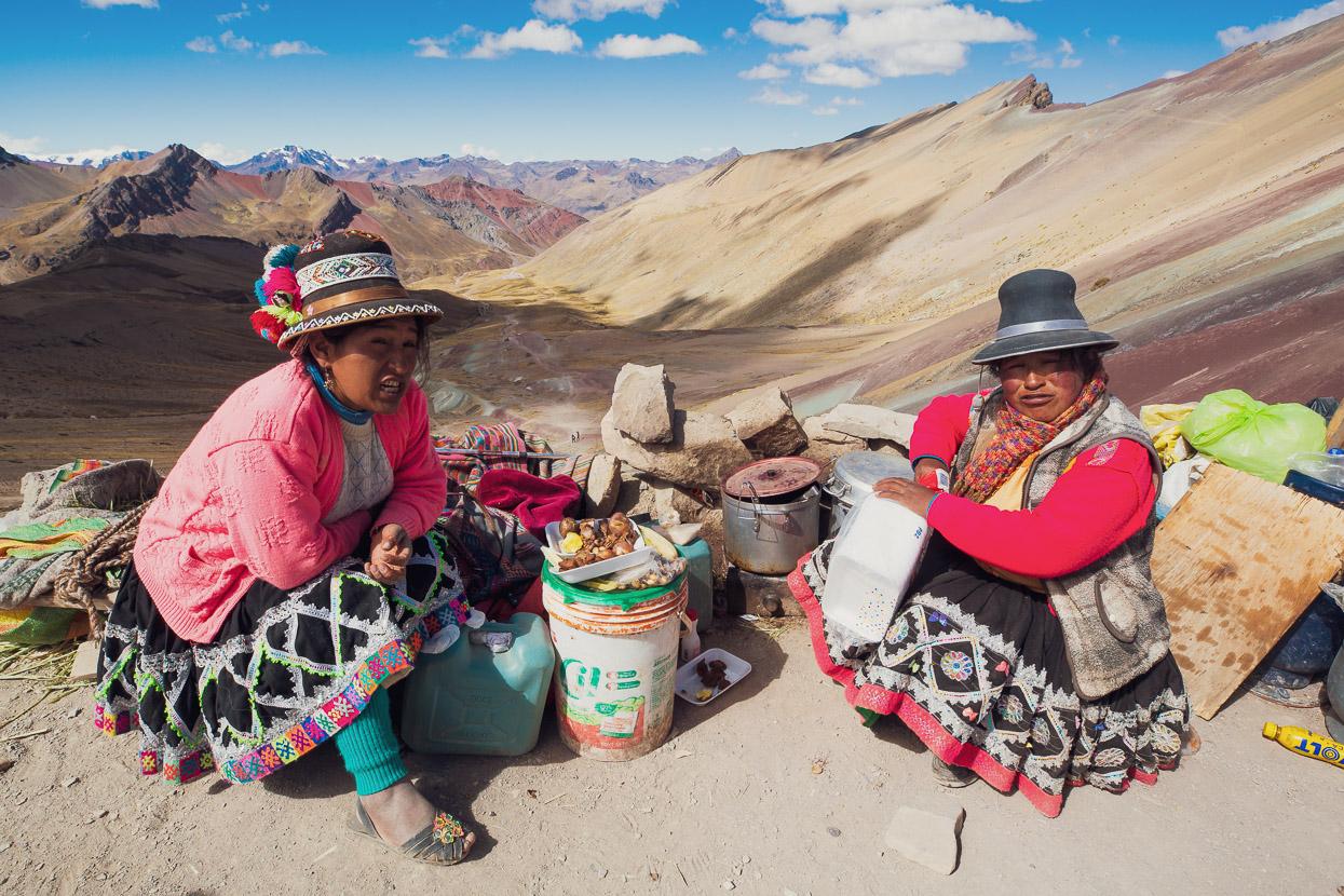Perú: Ausangate Circuit & Rainbow Mountain, Highlux Photography
