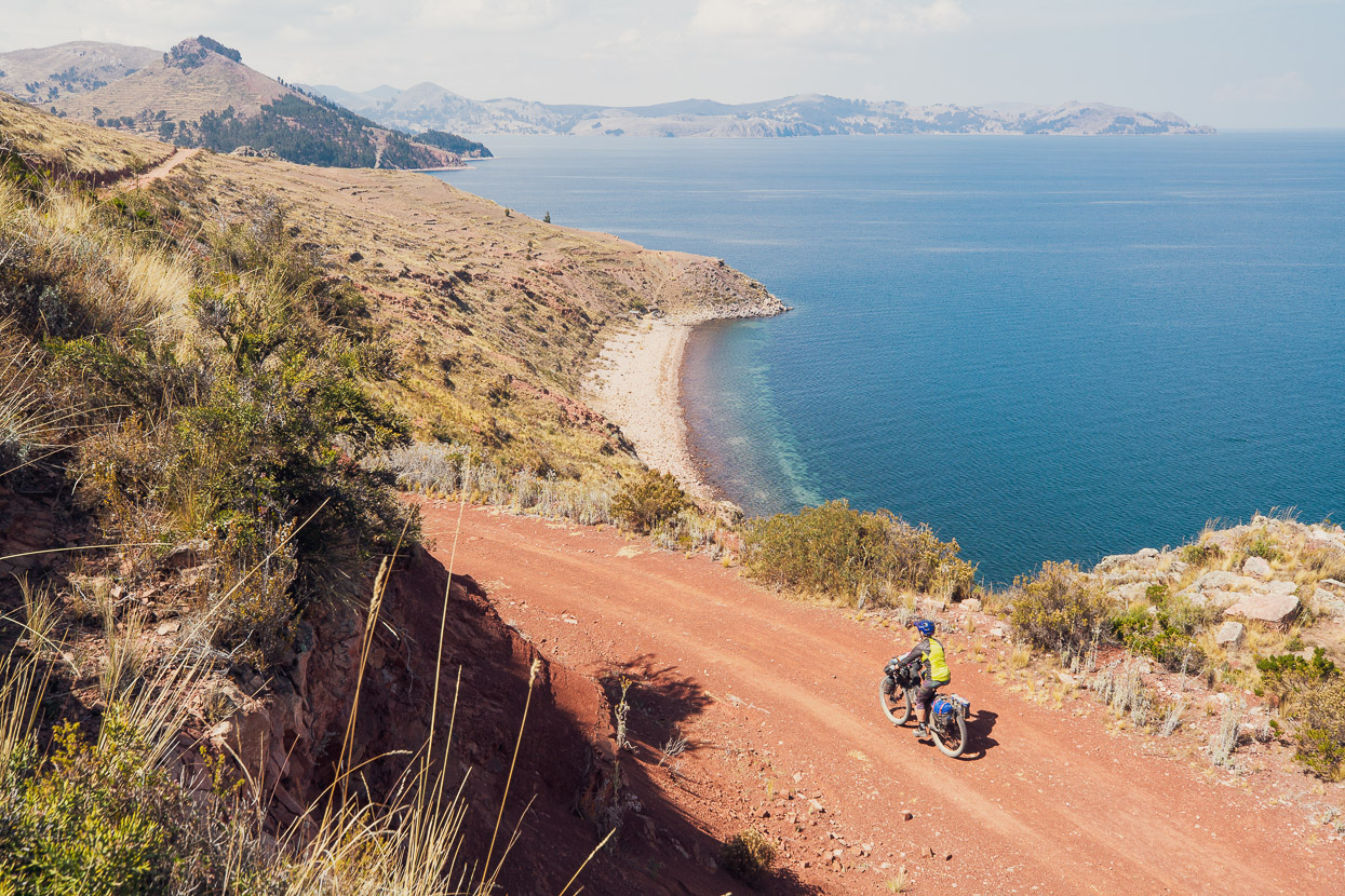 Perú: Ananea – Escoma (Tres Cordilleras alternate), Highlux Photography