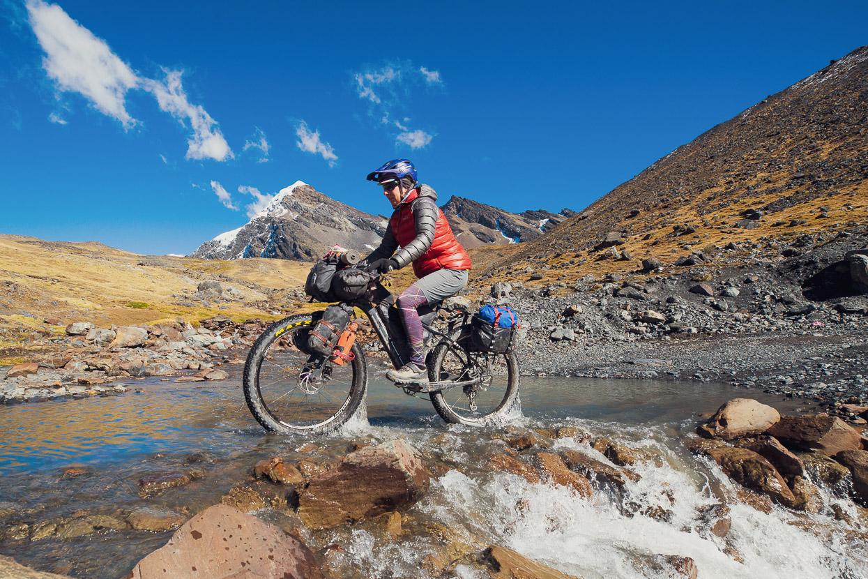 Bolivia: Bikepacking the Cordillera Apolobamba, Highlux Photography