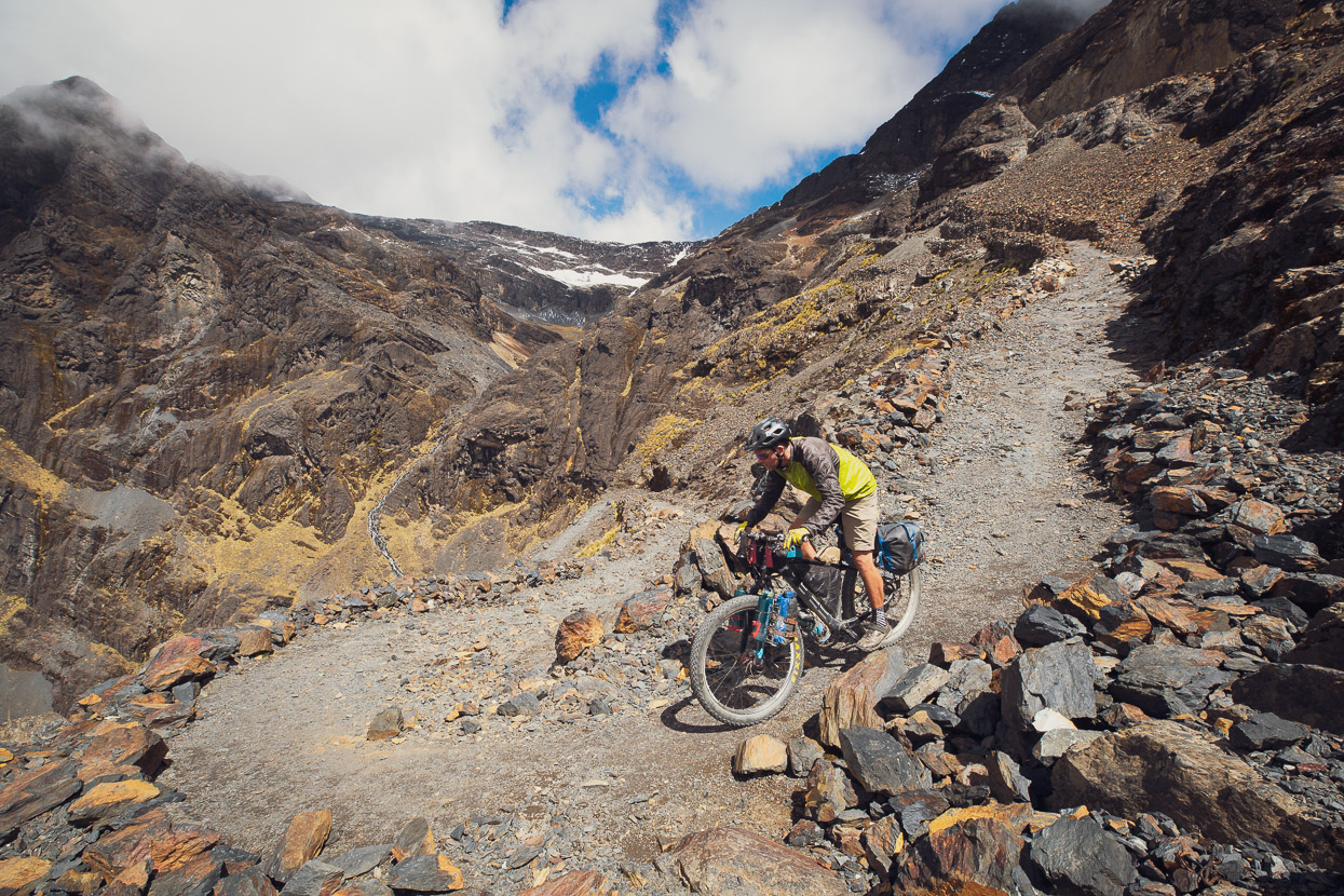 Andes Bikepacking Gear List (Updated April 2020), Highlux Photography