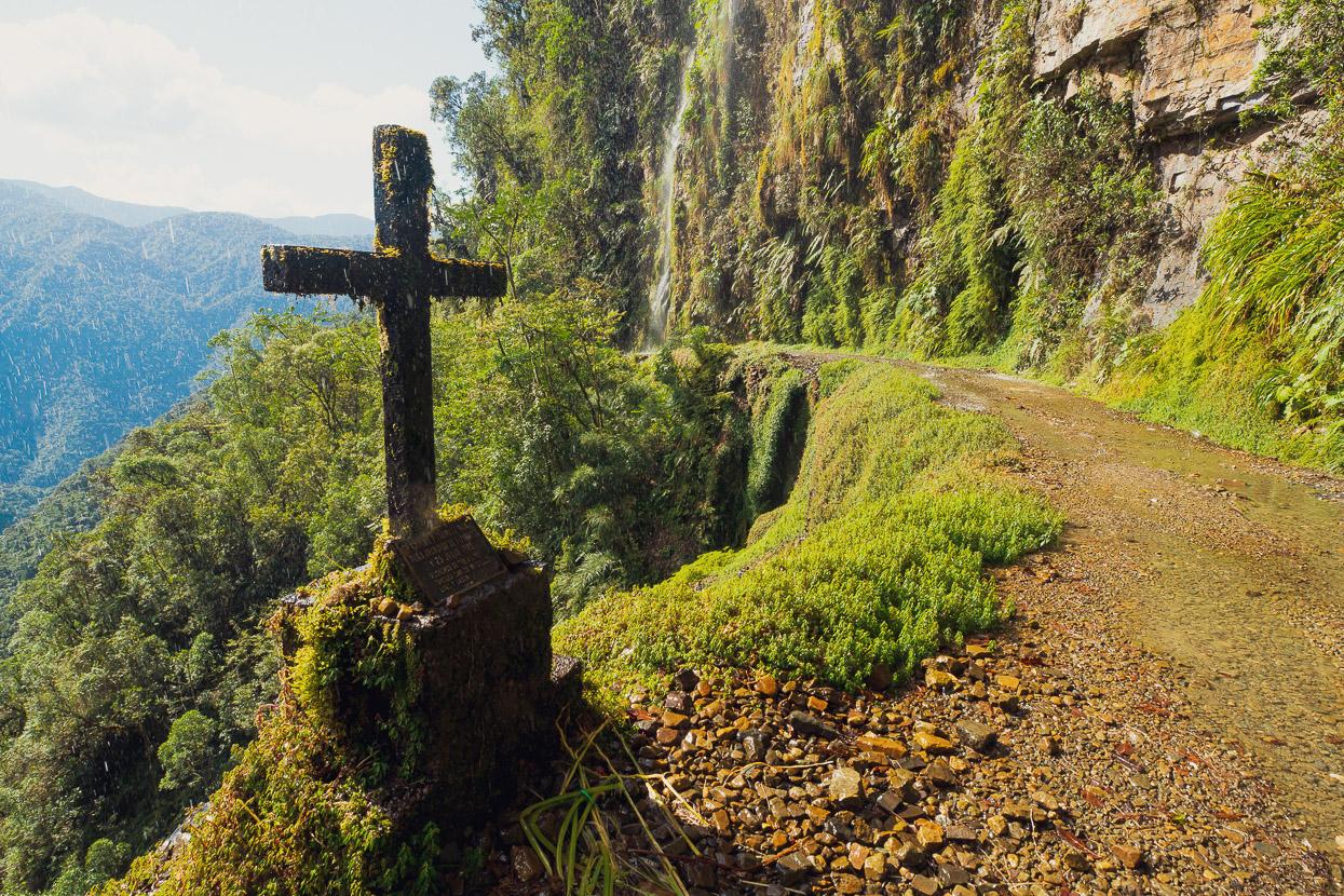 Bolivia: Bikepacking the El Choro Trek & the Death Road, Highlux Photography