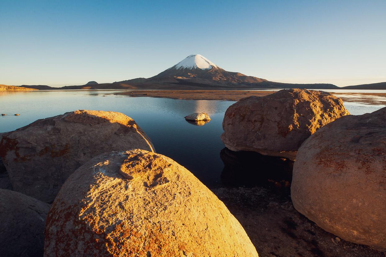 Bolivia: Patacamaya – Putre (Chile) via Volcán Sajama, Highlux Photography
