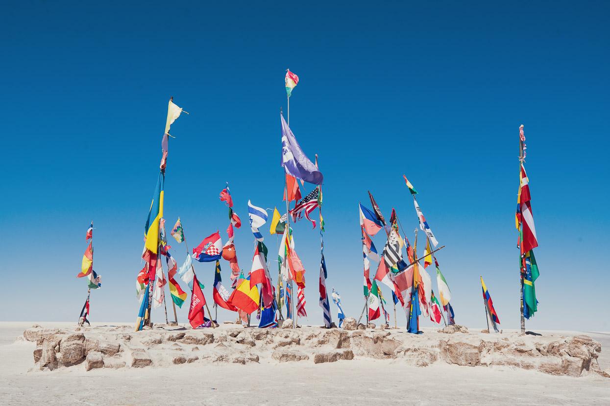 Bolivia: Pisiga Bolivar – Uyuni via Salar de Uyuni, Highlux Photography