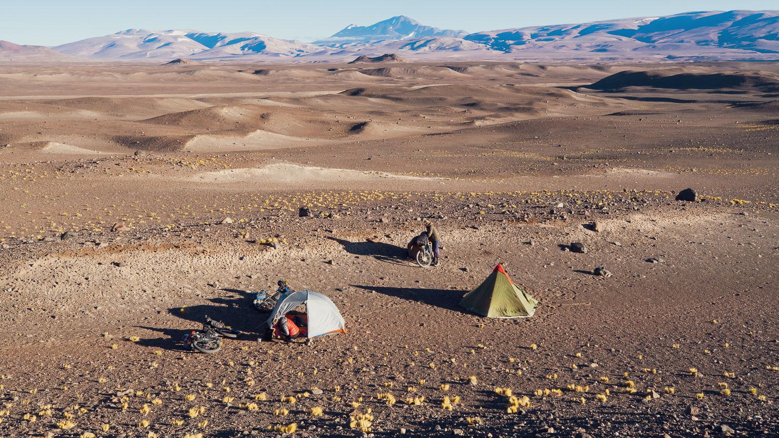 Argentina: Fiambalá – Guandacol via Ruta de los Seis Miles, Sur