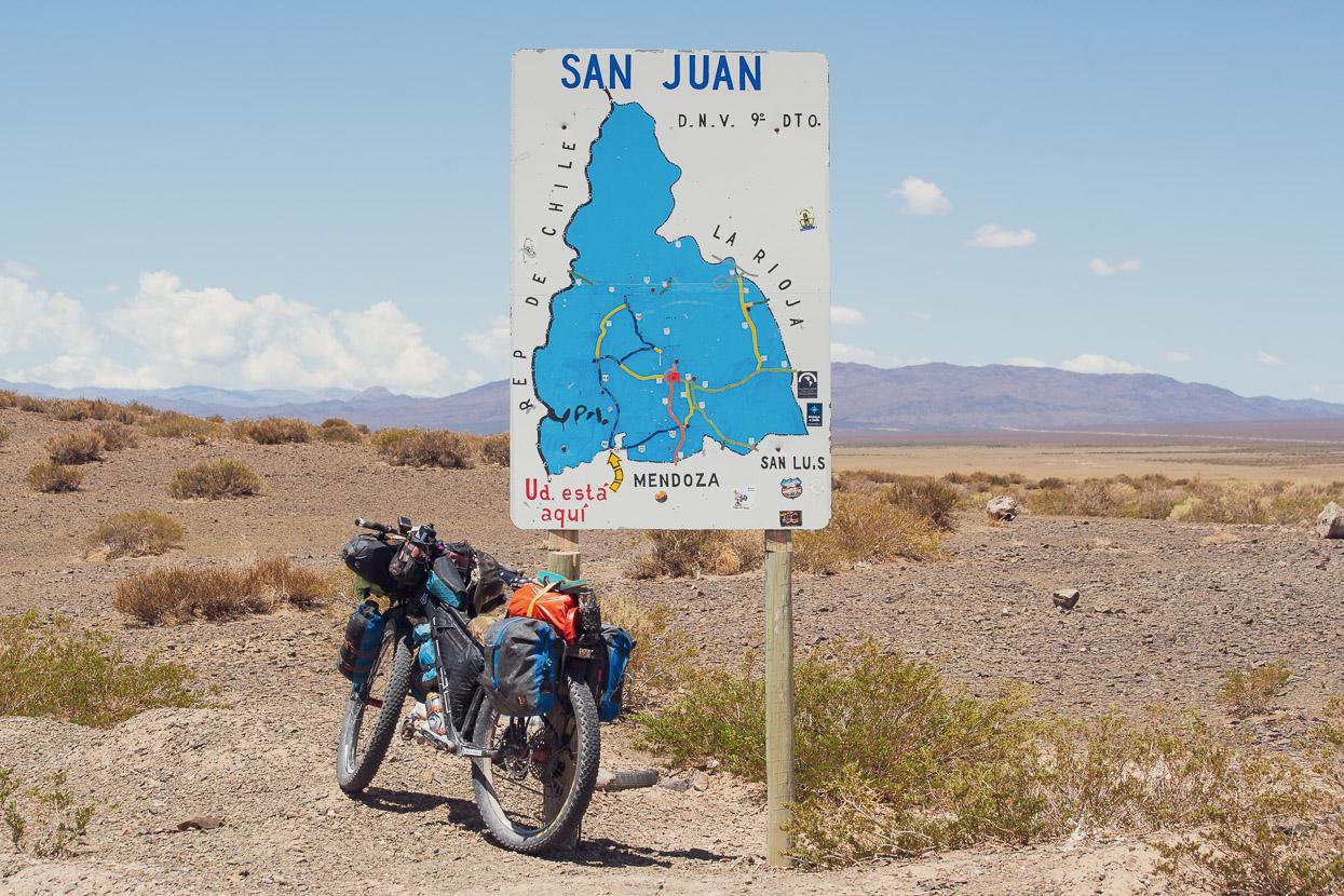 Argentina/Chile: Pircas Negras, Paso de Agua Negra & Cerros de Mendoza, Highlux Photography