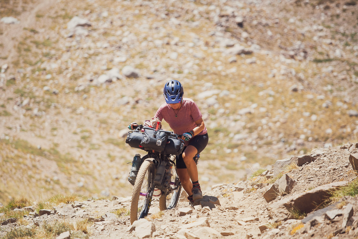 Argentina/Chile: Mendoza – Santiago via Paso Portillo de Piuquenes, Highlux Photography