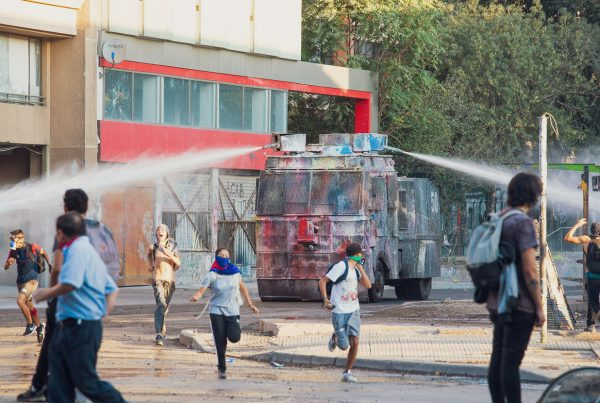 Chile: Santiago, a riot of a time!, Highlux Photography