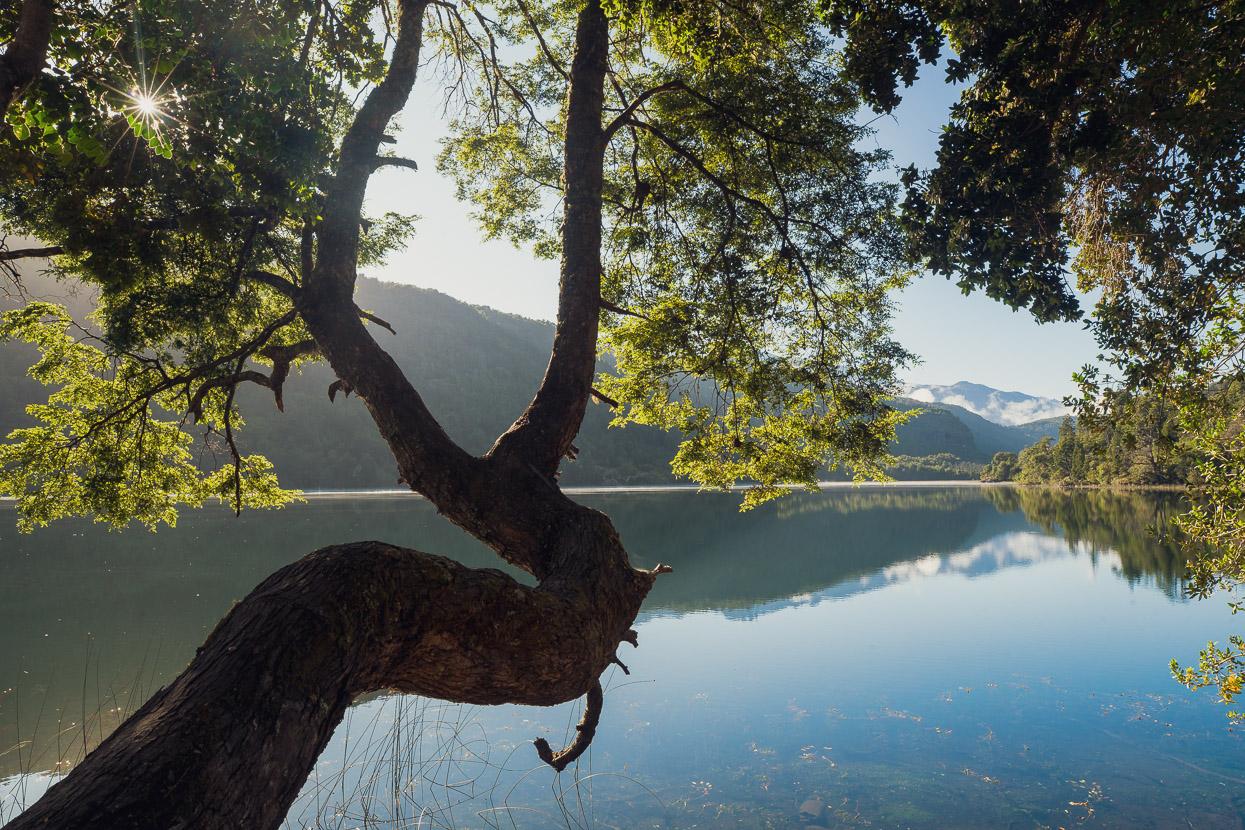 Chile/Argentina: Puerto Varas – Lago Puelo via Paso Puelo/Bolson, Highlux Photography