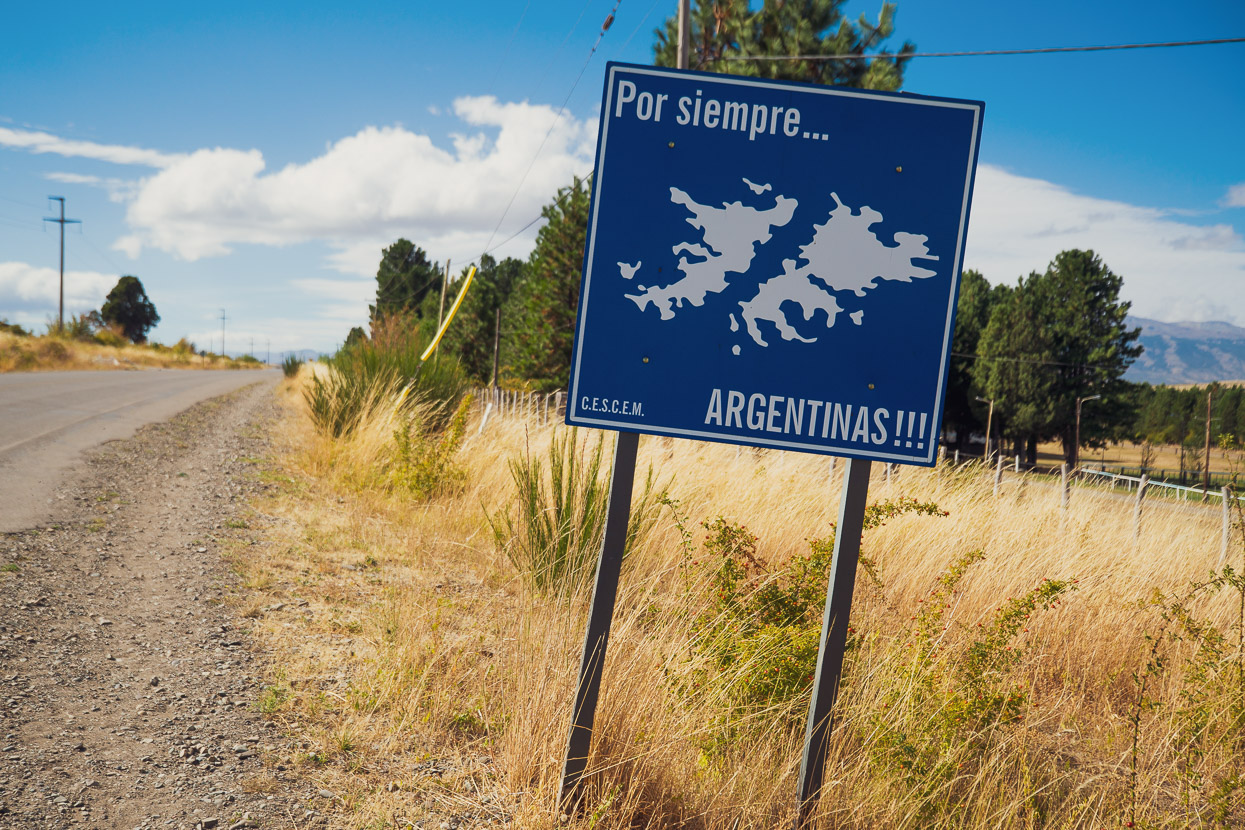 Argentina: Lago Puelo – Trevelin, Highlux Photography