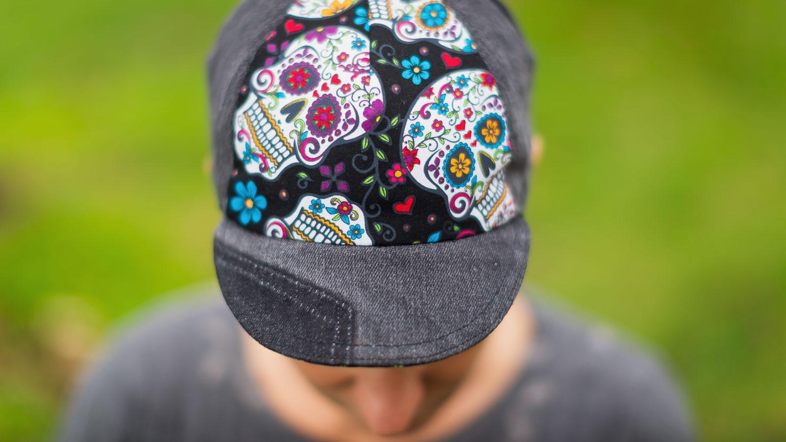 Cycling Caps & Masks