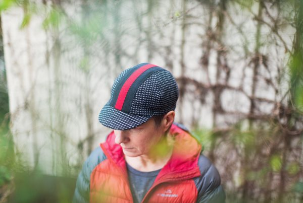 cycling cap becyclednz
