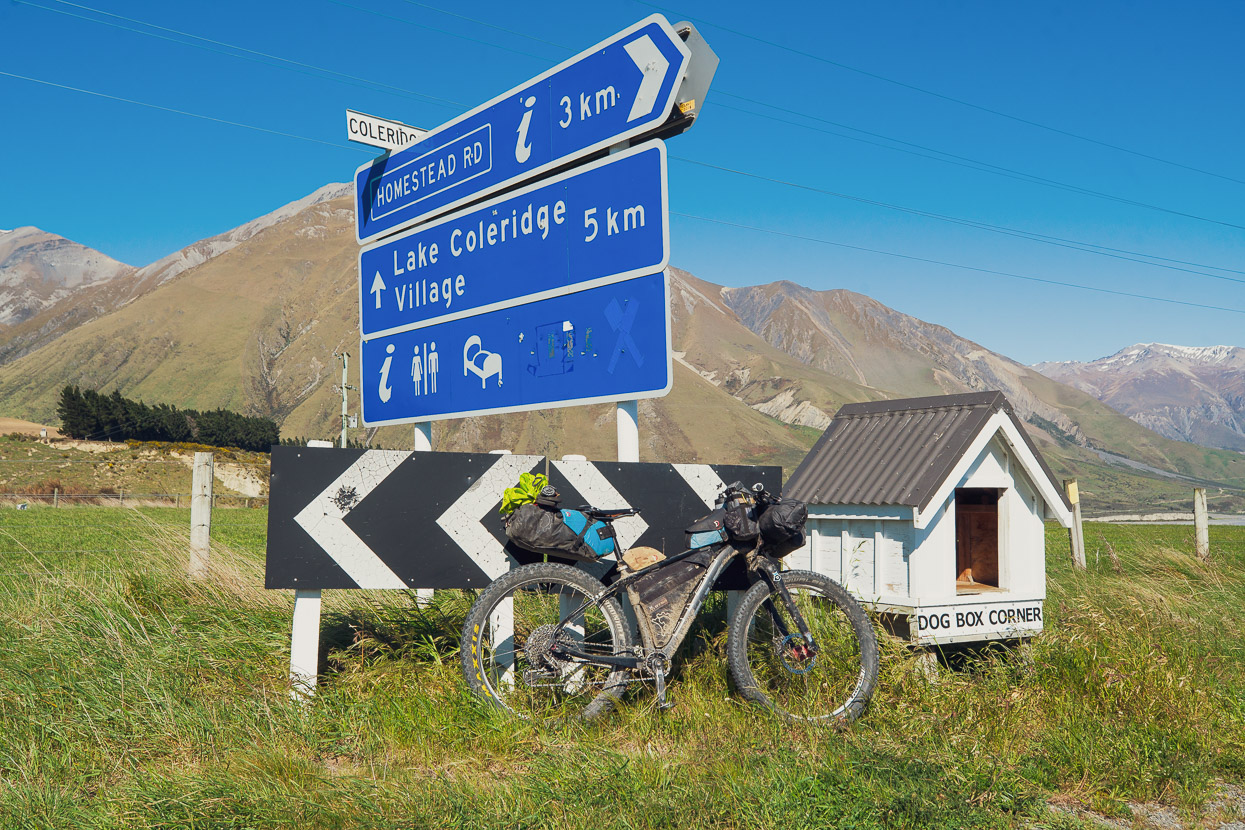 Back on the Road in New Zealand: Bikepacking Picton to Christchurch, Highlux Photography
